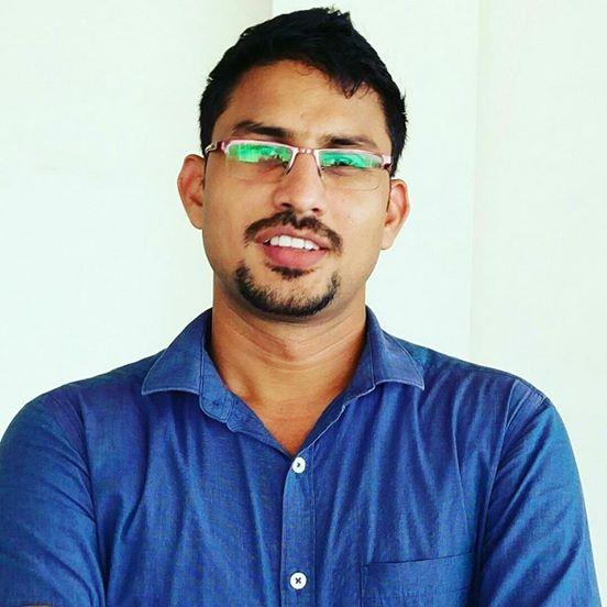 Radhey Meena